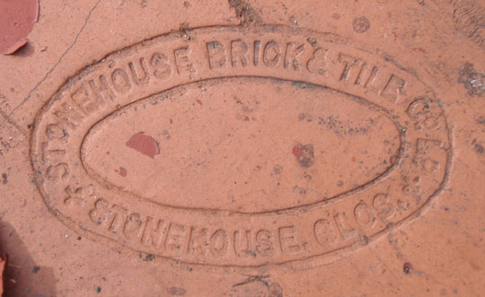 Stonehouse Brick & Tile