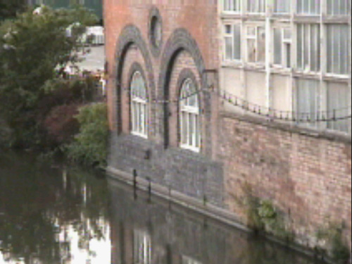canalarches
